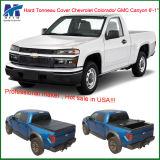 3 Year Warranty Tonneau Cover for Chevrolet Colorado Gmc Canyon 6' 1 Bed