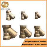 Y Filter Brass Material for Sale