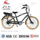 "26""*2.0 Tyre 250W Brushless Motor Unfoldable City E Bicycle (JSL037S-7)"