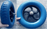3.25-8 PU Foam Wheel for South Korea Market