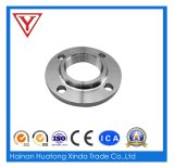 Stainless Steel Socket Weld Flange Pipe Fitting;