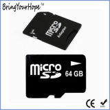 64GB Class 10 High Speed Micro SD Card with SD Adapter (64GB TF)