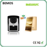 Low Price Wireless WiFi Video Door Phone Intercom System Doorbell