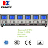 Automatic Charging and Discharging Life Tester for Lead Acid Batteries
