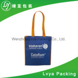 High Quality Laminated Custom PP Material Recycled Non Woven Shopping Tote Bag