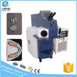 Dongguan200W 300W Jewelry Gold Slivery Laser Spot Welding Machine ISO Ce FDA