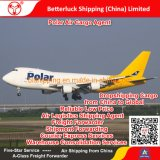Air Freight Agent from China to Venezuela Barcelona Reliable Low Shipping Cost Logistics Courier Express Services