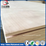 1220X2440 18mm High Quality Commercial Hardwood Plywood