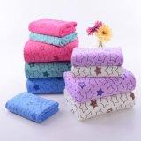 Microfiber Printed Bath Towel with Best Price