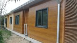Fast Easy Installation Prefabricated House Villa