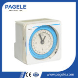 Mechanical Programmable Timer (THC711) in Three Color Panel