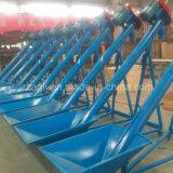 China Factory Flexible Spiral Screw Conveyor Price