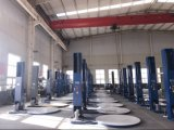 Pallet Mechanics-Stretch Wrapping Packing/Package Machine