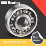 motorcycle parts bearing 608-2RS miniature ball bearings 608z tractor parts
