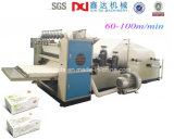 Automatic Print Facial Tissue Paper Machine Supplier