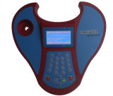 High Quality Multi-Languages Smart Zed-Bull Zed Bull V508 Key Programmer