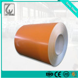 0.48mm Ral9003 Prepainted Color Coated Galvanized Steel Coil