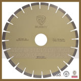 "Diamond Tipped 4.5"" Mini Circular Saw Blade for Stone Cutting"