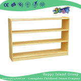 School Multi-Functional Affordable Wooden Partition Rack (HG-4205)
