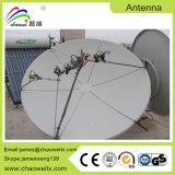 1.2m Drive Away Satellite Antenna (ground mount)