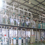 120t Corn Mill Production Line
