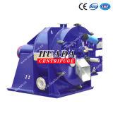 GK Horizontal Peeler Centrifuge for Chemical Industry