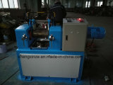 Electrical Heating Two Roll Mill Open Rubber Mixing Mill Price