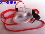 Factory Supply 3.5mm Interface Earphone for Kenwood Tk260