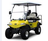 Ce Proved Hdk 4 Seater Hunting Buggy C Golf Buggy (DEL2022D2Z)
