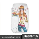 Bestsub Personalized Sublimation Phone Cover for Samsung Phone Cover (SSG07)