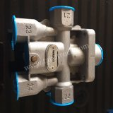 Wg9000360523 Four Circuit Protecction Valve for HOWO, Shacman, FAW, Beiben Truck