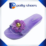 Summer Fashion Beach EVA Outsole Woman Slipper