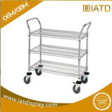 Wholesales Metal Chrome Wire Rack Manufacturer and Factory