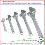 Bck0062 Wrench and Spanner