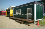 Container Shop Customized by Clients China to Australia