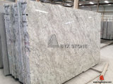 Andromeda White Granite Stone Slabs for Countertop and Tiles