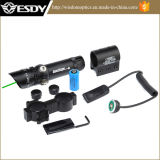 Tactical Hunting Green Laser Sight for Rifles and Shotgun