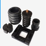 Factory Sale Custom Size Silicone Rubber Parts Rubber Sealing Parts