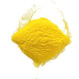 Light Yellow Polyaluminium Chloride PAC MSDS 30% Purifying PAC
