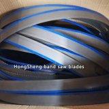 54*1.6mm Factory Portable Bi-Metal Carbon Steel Price Band Saw Blade