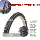 "24*2.125 26*2.125 Bicycle Tire with Dual Compound for MTB Standard Bicycle Parts/Inner Tube, Bicycle Tyre /Tire (8"" 10"" 12"" 14"" 16"" 18"" 20"" 22"" 24"" 26"" 28"" 29"")"
