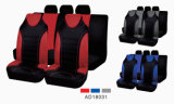 Car Seat Cover Universal Size Polyester Funny Seat Cover Ad18031