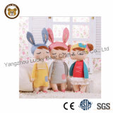 Wholesale Girls Doll Cute Plush Toy