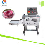 Automatic Conveyor Can Be Remove Frozen Sausage Beef Steaky Meat Chopper
