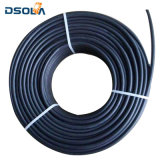 Dsola Customized Waterproof TUV Solar Cable 4mm or 6mm