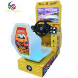 Children Arcade City Car Driving Simulator Racing Game Machine