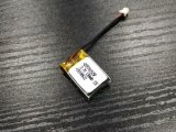 Dtp Top Quality Rechargeable Battery Lipo Single Cell 3.7V 130mAh Lithium Polymer Battery