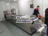 Wholesale Automatic Thermoforming Stretch Soft Film Hot Dog Vacuum Forming Machine