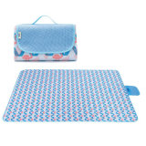 Wholesale Foldable Outdoor Camping Picnic Blanket Beach Blanket Mat