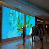 Ckgled Hot Sale Small Pixel Pitch Indoor LED Full Color Video Display Wall